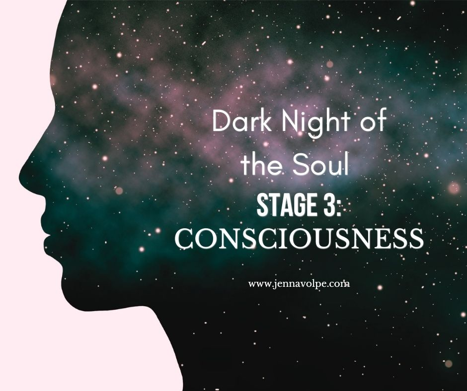 Dark Night of the Soul Stage 3