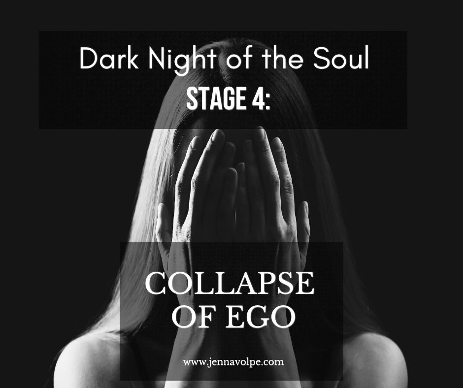 Dark Night of the Soul Stage 4