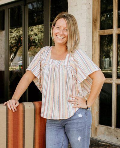 Dr. Danielle Clark - spiritual medium and intuitive coach
